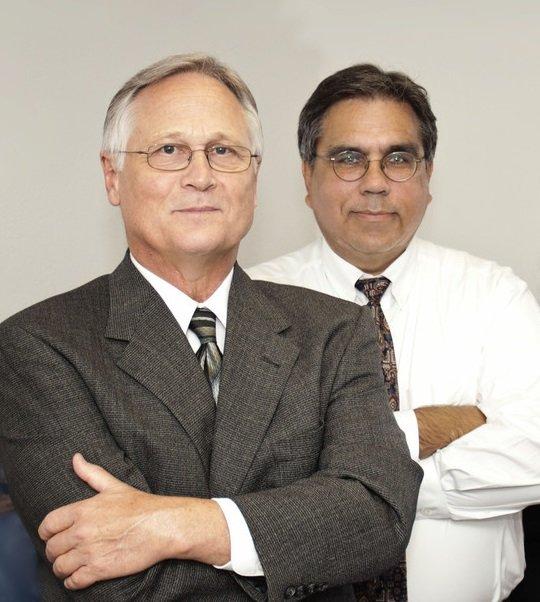 Real Estate Lawyers Howard Stross and Dwayne Jotch