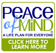 Peace of Mind Life Plan