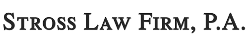 Stross Law Firm, P.A.