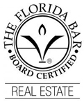 Florida Bar Board Certified Real Estate Attorney