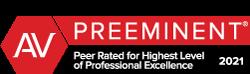 Howard Stross-AV Rated Preeminent-Martindale-Hubbell