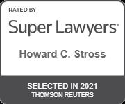 SuperLawyers - Howard Stross